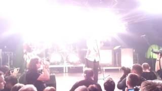 Uriah Heep - Look At Yourself w MegaClub Katowice 2016-12-02.