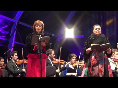 ESCKAZ in Lisbon: The Metropolitan Orchestra of Lisbon at Eurovillage (3)