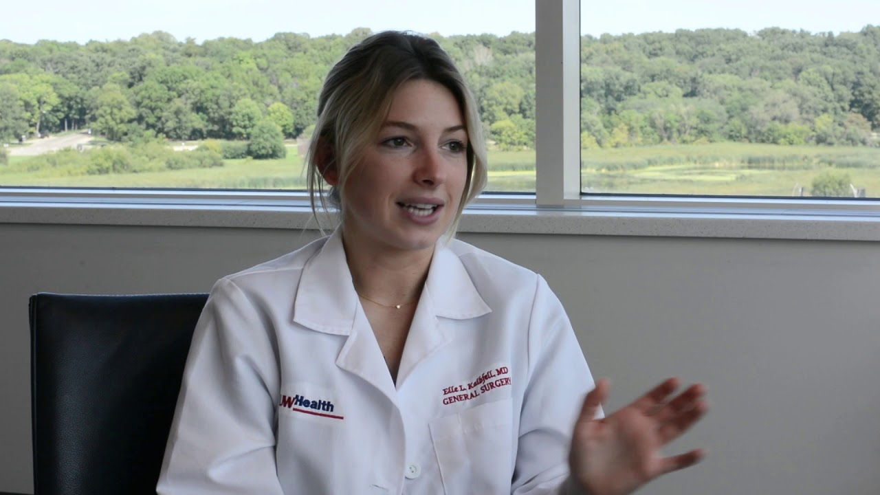 Hear from our residents: Elle Kalbfell, MD