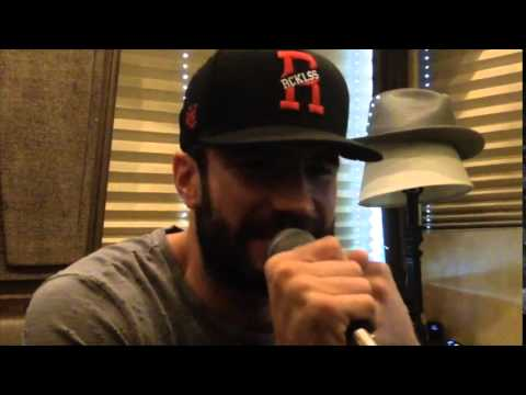 Behind The Barn with Sam Hunt