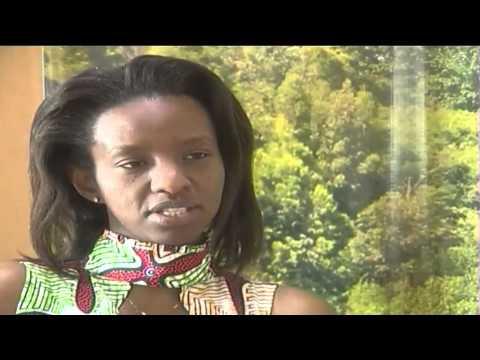 Rwanda's burgeoning tourism's sector Part - 1