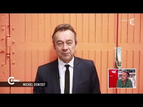 Les débuts de Yann Barthès à Canal - C à vous - 15/04/2015