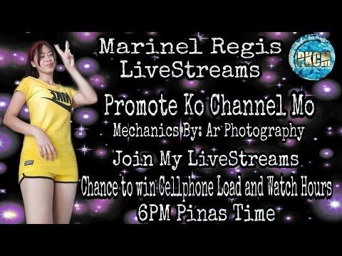 Promote Ko Channel Mo   Mechanics By Sir Ar Photography