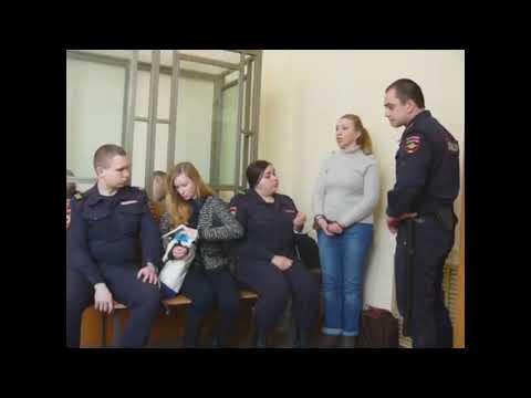 Донинвест Trash в Ленинском суде РнД