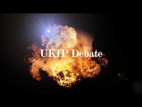 UKIP's Paul Nuttall Live in Bolton - 07/11/2016 *Audio Re-Mastered*