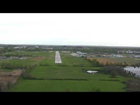 Fast Flight 12 - Bentonville, Arkansas (VBT)