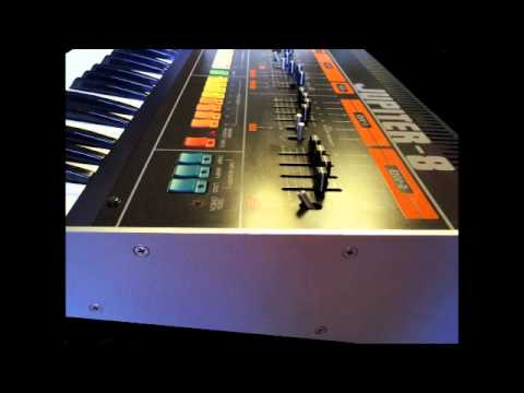 Roland Jupiter 8  64 Patches of Analog Bliss!!