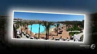 Cамые лучшие отели Египет Хургада 5 звезд с аквапарком  - ALBATROS PALACE(, 2014-08-17T16:32:04.000Z)