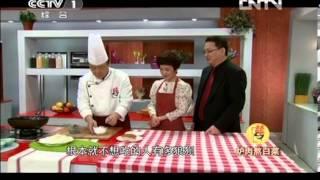 天天饮食 《天天饮食》 20121105 炉肉熬白菜