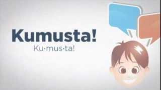 Learn Filipino Tagalog