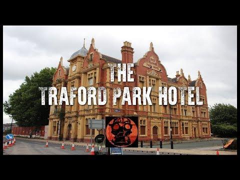 Bygone Pubs - Trafford Park Hotel - Urbex - UK
