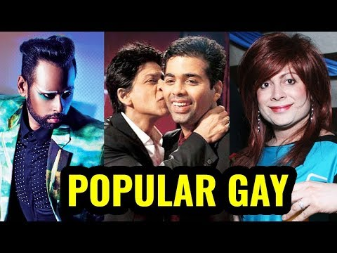 Top 10 Bollywood Actors Who Are GAY