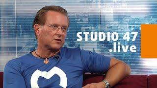 Gambar cover STUDIO 47 .live | MICHAEL JASINSKI, 1. MKC DUISBURG, ZUR STADTMEISTERSCHAFT IM DRACHENBOOT-DREIKAMPF