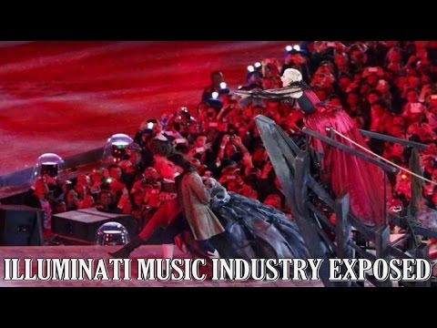 The Dark Side of Music Industry Exposed