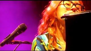 Tori Amos 18 July 2014 Portland Encore
