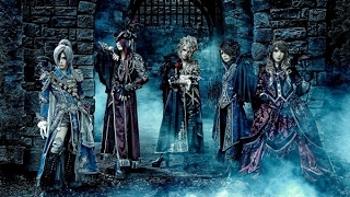 Versailles / Lineage ~music box Version~ - ACE Fantasy