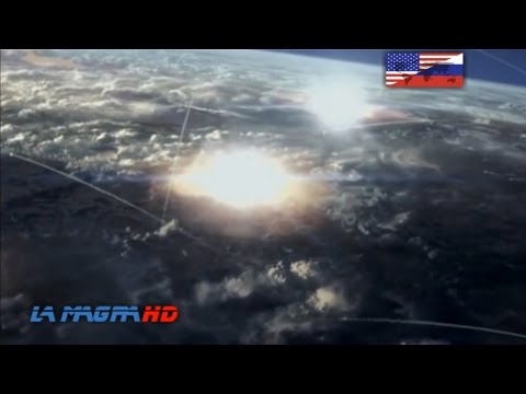 World War 3: USA vs Russia - Prompt Global Strike. Part-1