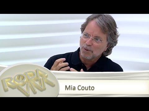 Mia Couto - 05/11/2012