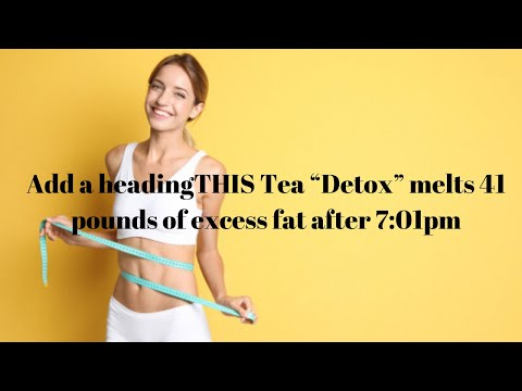 hot-new-weight-loss-recipes---red-tea-detox-to-lose-weight-fast