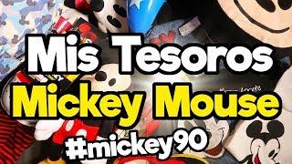 Mis TESOROS de Mickey Mouse (CONCURSO)/ Memo Aponte