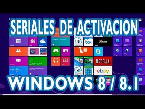 activar windows 8.1 pro build 9600 64 bits