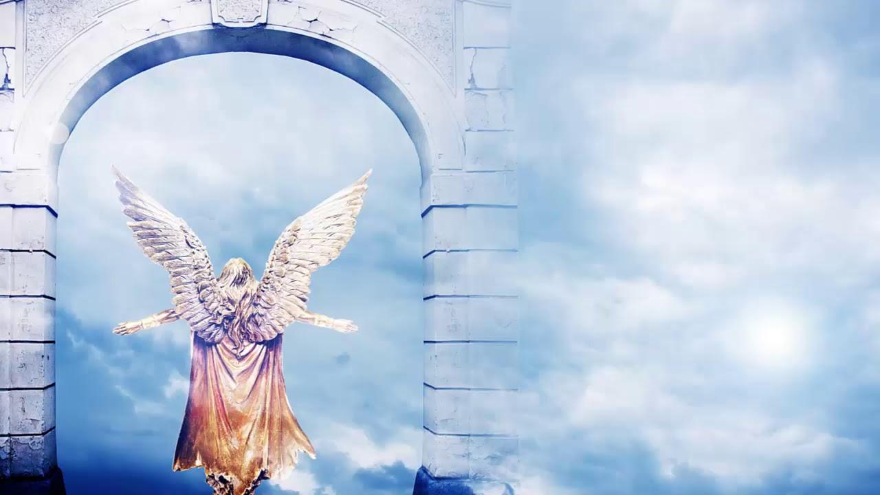 Musica Para Orar A Los Angeles Y Arcangeles Orar Al Arcangel Miguel Archangel Uriel Youtube
