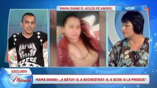 De ce il acuza mama Dianei pe Andrei