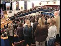 """Video thumbnail of """"He lives... He lives... I know that my Redeemer lives /Gospel Hymn: Whitewell.Church : Recorded 2007"""""""