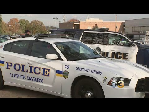 Upper Darby High School Dismisses Students Early Following Lockdown