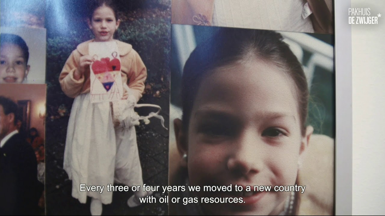 Watch petrol dollars future of sustainable finance meet up here