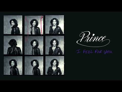 Prince Estate Releases Acoustic Demo of 'I Feel for You'