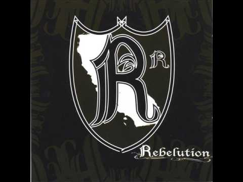 Rebelution – Change The System