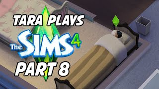 The Sims 4 Gameplay Walkthrough with Tara Part 8 - Child Evolution (TS4 1080p HD)
