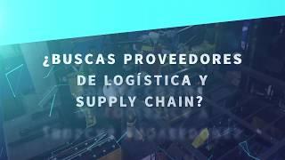 Logistic Summit & Expo 2020 - Piso de Expo