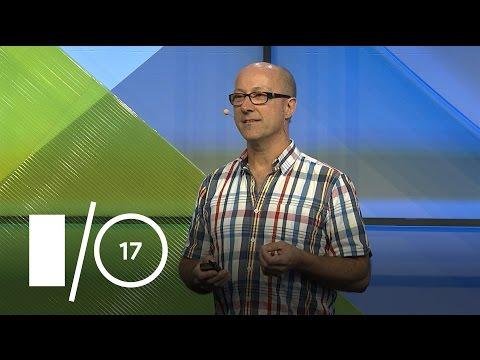 Compiling for the Web with WebAssembly (Google I/O
