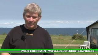 Augustenhof strand campingplads
