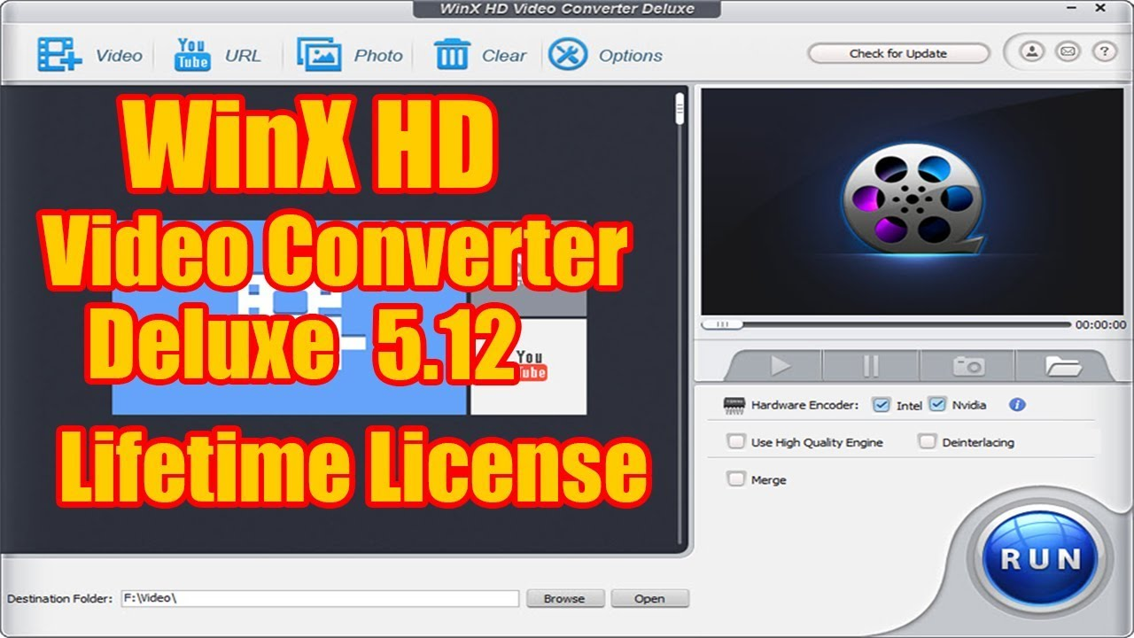 winx hd video converter deluxe latest version free download
