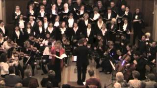 Vivaldi Gloria No. 588 clip from Jubilate amoeni chori