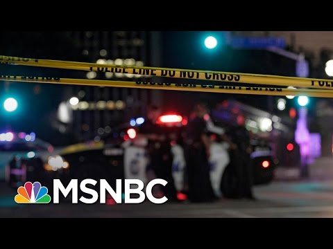 The Status Of The Black Lives Matter Movement | MSNBC