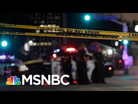 The Status Of The Black Lives Matter Movement | MSNBC