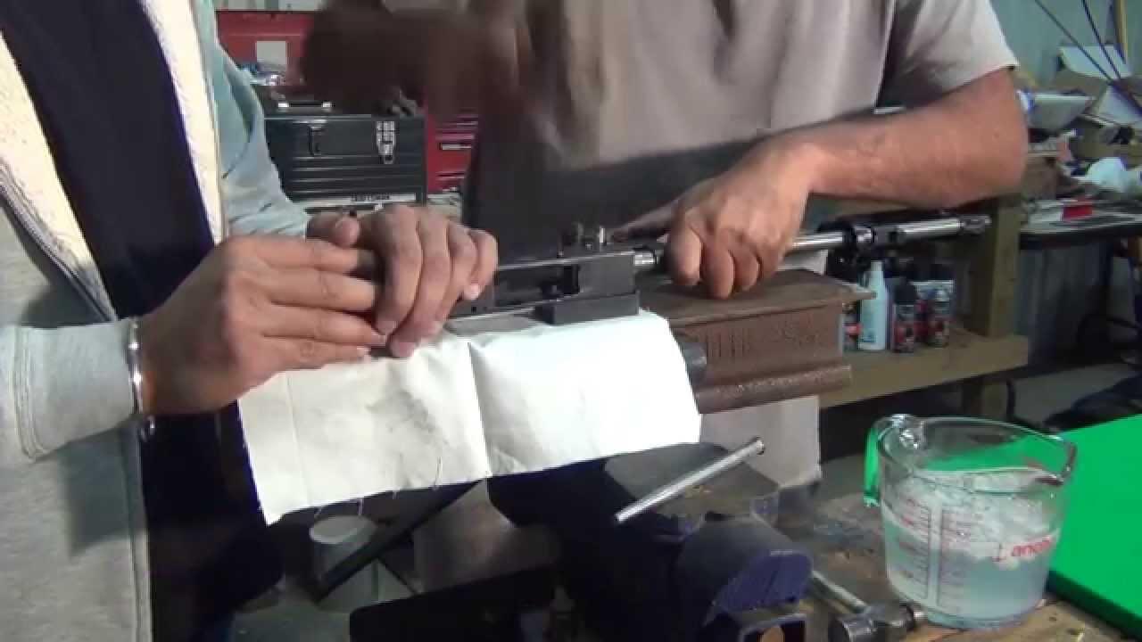Easy AK47 Build