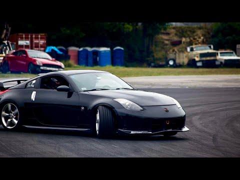 350z Drift Compilation #1 2019 NEW