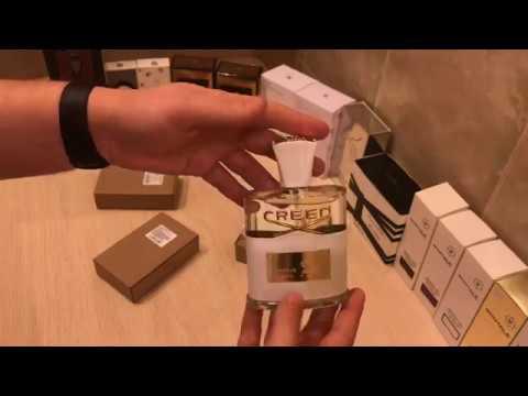 Парфюмерия духи из ОАЭ за 299 р. Оптовые продажи