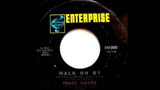 Isaac Hayes - Walk On By (1969)