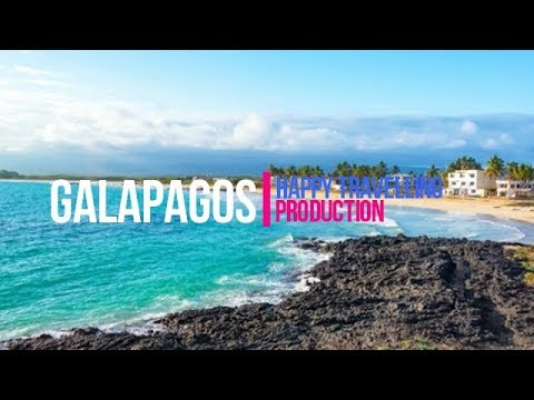 Galapagos Islands Travel Guide: Best Places to Visit in March