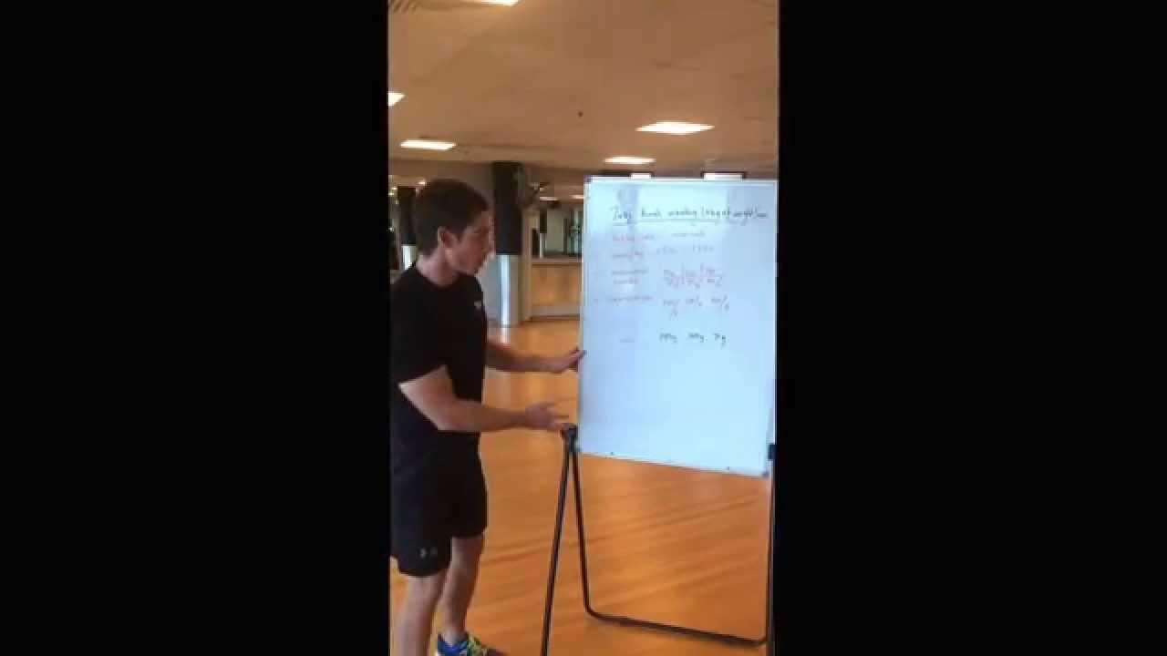 Jamie Leeds Weight Loss