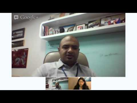Leader's Talk Episode-2: Live show with Elango R on creating