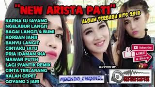 NEW ARISTA FULL ALBUM TERBARU 2018