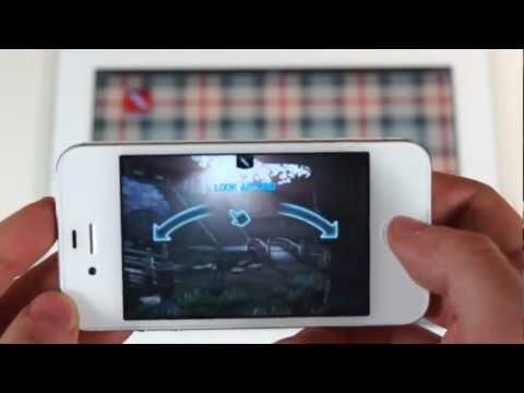 Infinity Blade 2 - обзор главного iOS эксклюзива года