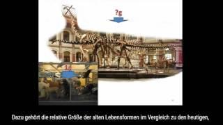 Leben unter der Schwerkraft der Vergangenheit (mit deutschen Untertiteln) HD